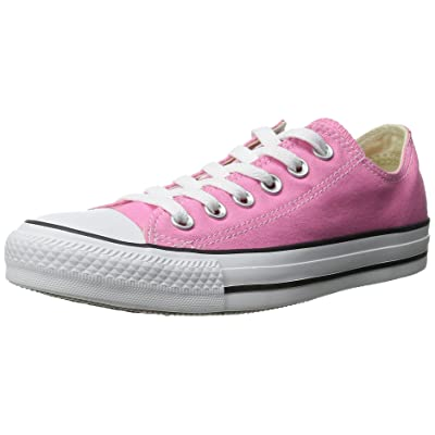 Converse Unisex All Star Chuck Taylor Lo Top Sneakers | Fashion Sneakers