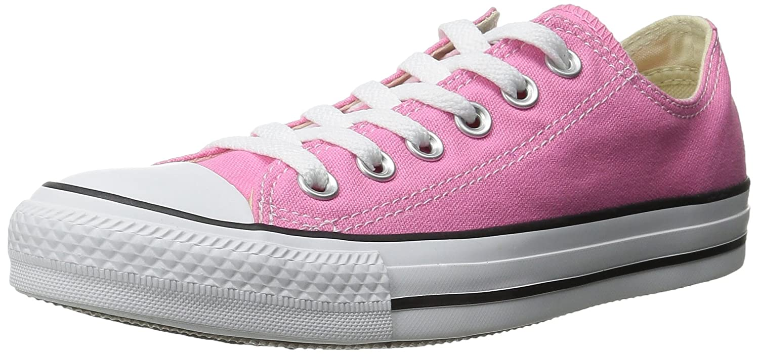 Converse Chuck Taylor All Star Core Ox 42 M EU / 10.5 B(M) US Women / 8.5 D(M) US Men|Pink