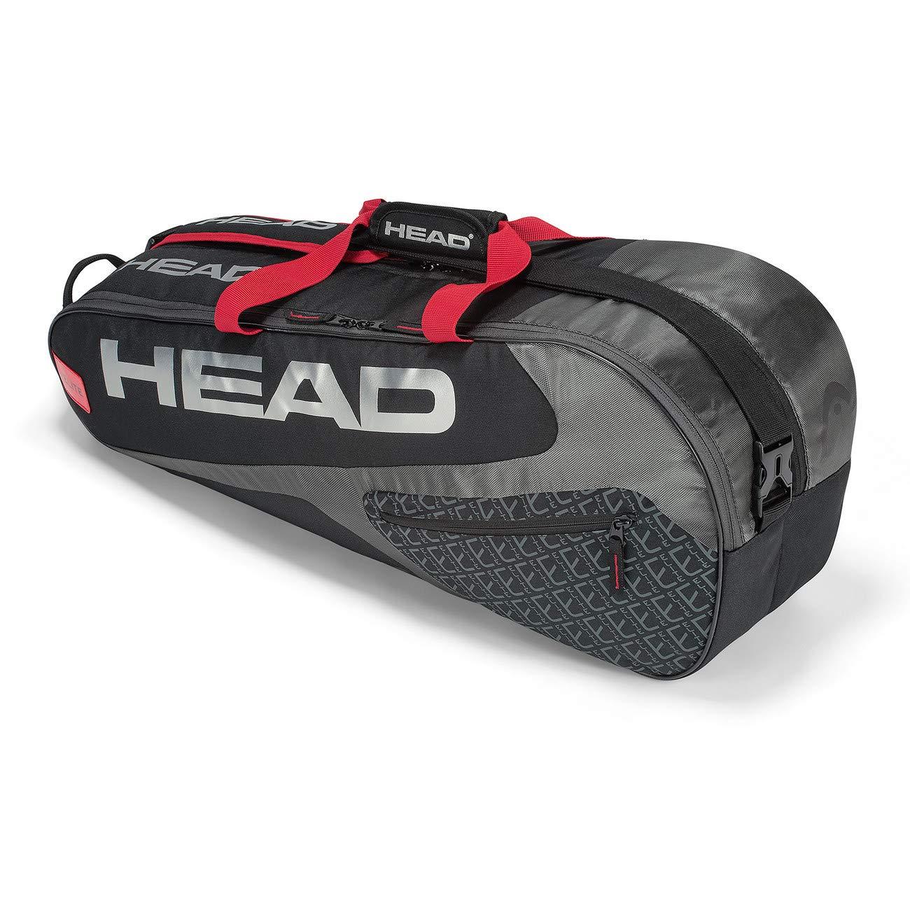 Head Elite 9r Supercombie - Bolsa para Raqueta de Tenis, Color ...