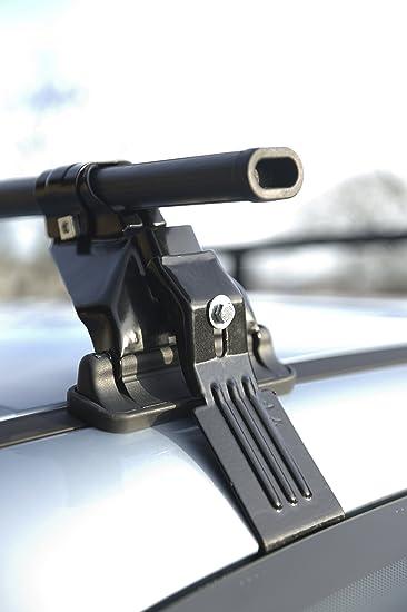 DRIVER Barre portatutto/rack Fiat Punto Evo 3/5 porte (09- > 12