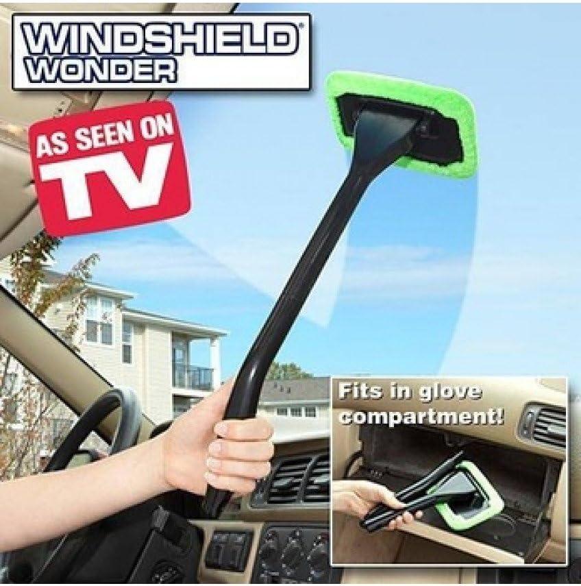 Windscheiben Reinger Windshield Wonder Bcdirekt Schwarz Grün 31 X 17 2 X 5 8 Cm Auto