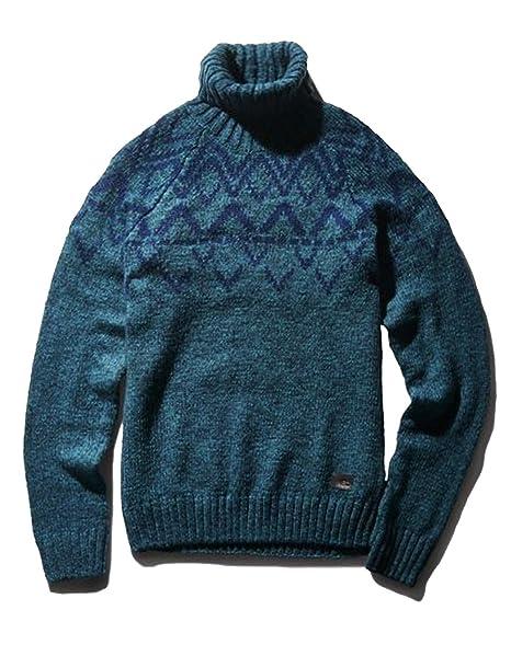 Adidas Neo nordico maglione lavorato a maglia grossa invernale da uomo maglia taglia XS – 2