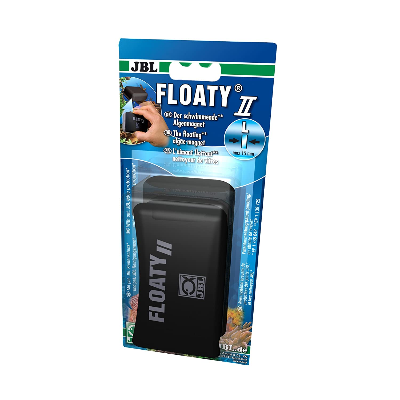 JBL Floaty II Aimant pour Aquariophilie Taille L 10179