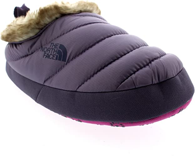 The North Face Womens Nuptse Tent Faux