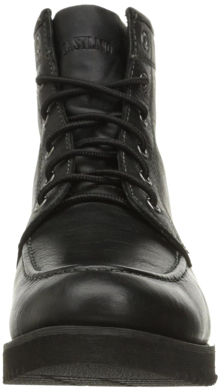 Eastland Women's Dakota Winter Boot B01DTJCRPE 7 B(M) US|Black