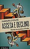 Ascesa e declino. Storia economica d'Italia
