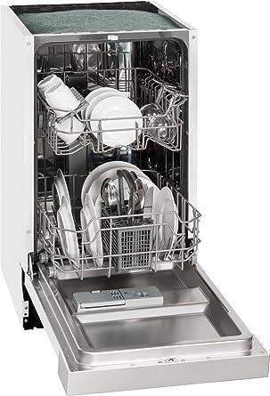 Exquisit empotrable de lavavajillas, parcialmente integrado EGSP ...