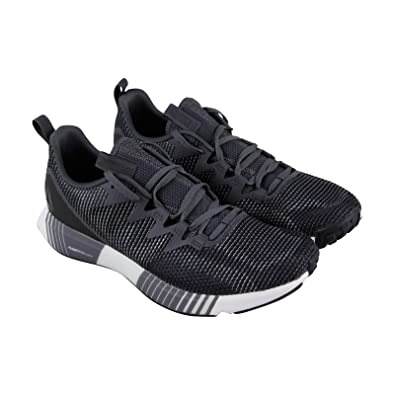 569f08bbe53c Reebok Men s Fusion FLEXWEAVE Running Shoe