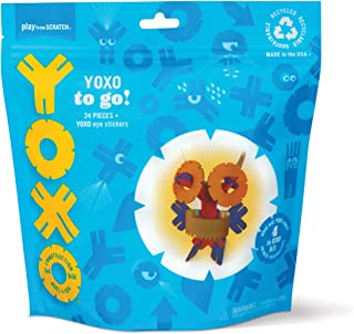 product image for YOXO to Go Creative Building Toy
