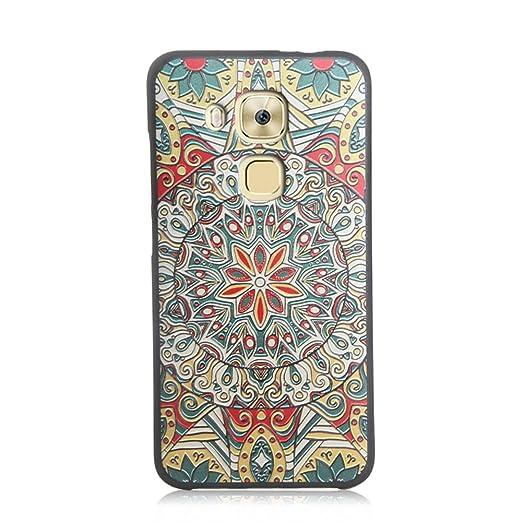 2 opinioni per Huawei Nova Plus Cover 3D, SMTR- Slim