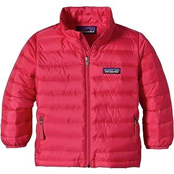 4dfd7f19b57 Patagonia Baby Down Sweater - Doudoune Enfant  Amazon.fr  Sports et ...
