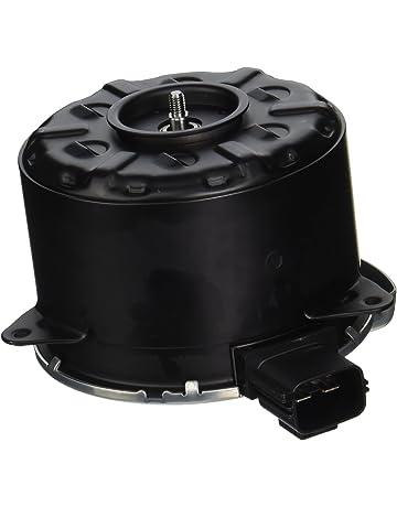 ACDelco 15-81137 GM Original Equipment Engine Cooling Fan Motor