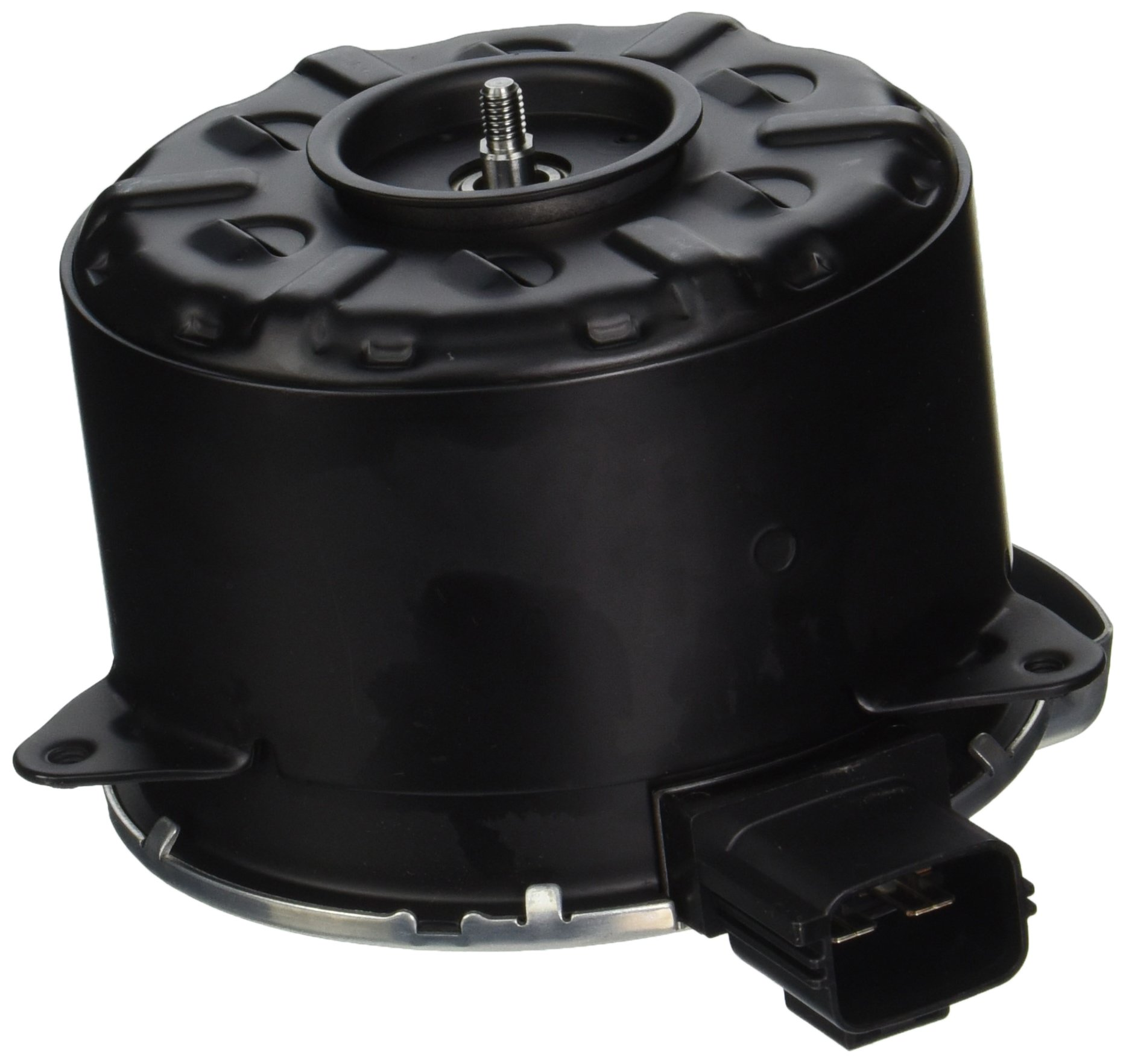 ACDelco 15-81137 GM Original Equipment Engine Cooling Fan Motor by ACDelco