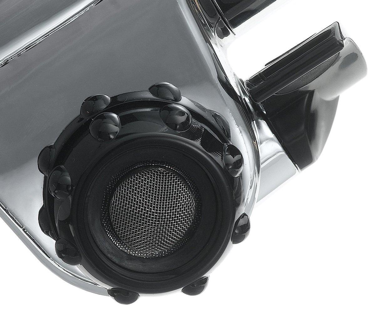Brita Disposable Faucet Filtration System - Faucet Mount Water ...