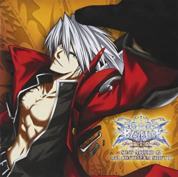blazblue howling moon mp3
