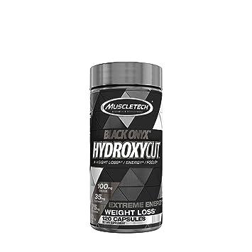 como tomar hydroxycut perdere peso