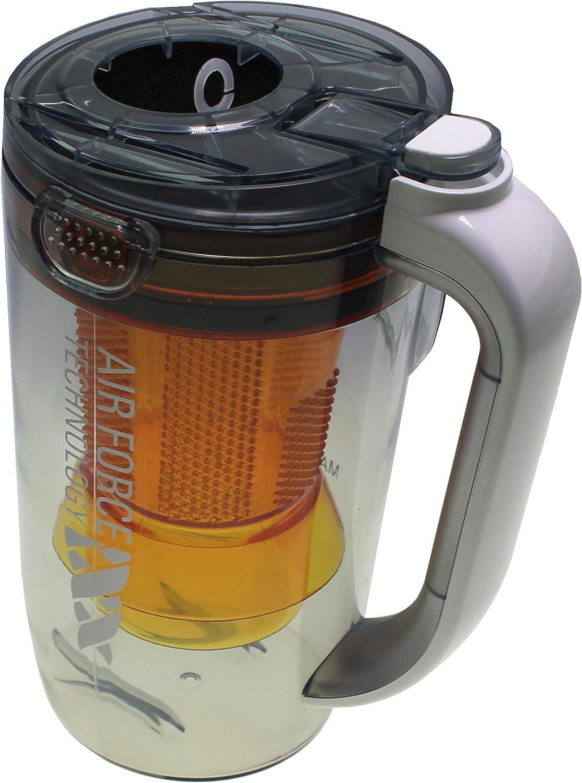 Rowenta Depósito Caja polvo mopa Clean & Steam ry7535 ry7557 ...