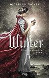 Cinder - Tome 4 : Winter (4)