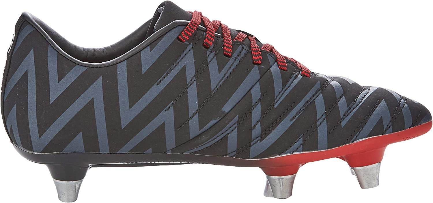 Canterbury of New Zealand Speed 2.0 Soft Ground Chaussures de Rugby Mixte
