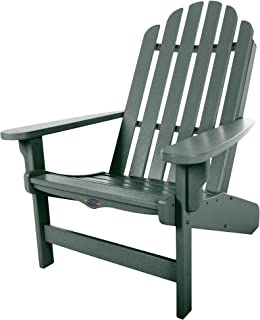 product image for Nags Head Hammocks Classic Adirondack Chair, Forest Green