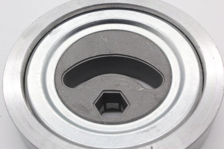 New A/C Drive Belt Tensioner Pulley for 06-08 Suzuki Grand Vitara ...