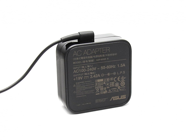 Cargador / adaptador original para Asus F550CC Serie: Amazon ...