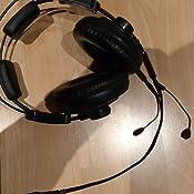 V-MODA BoomPro Mikrofon für Gaming und: Amazon.de: Elektronik