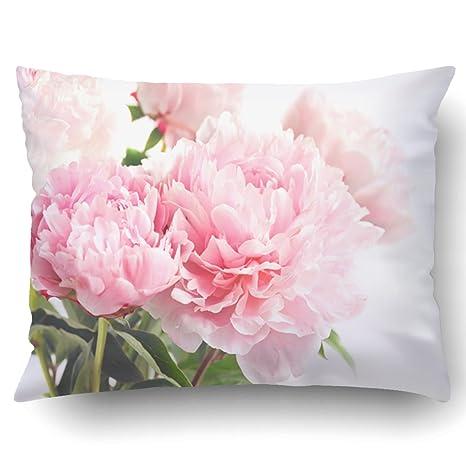 Amazon.com: emvency fundas de almohada decorativa año nuevo ...