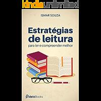 Estratégias de leitura para ler e compreender melhor (SuperLeitura Livro 2)