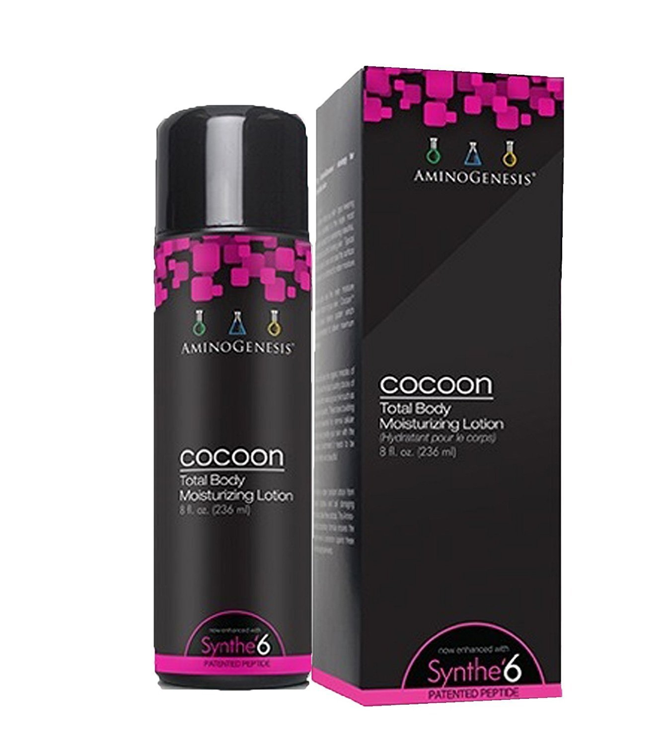 Cocoon: For All Over Body Use