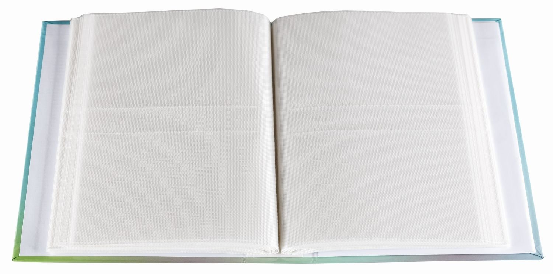 Idena 540903 en pl/ástico /álbum avi/ón para 200 Fotos de 10 x 15 cm