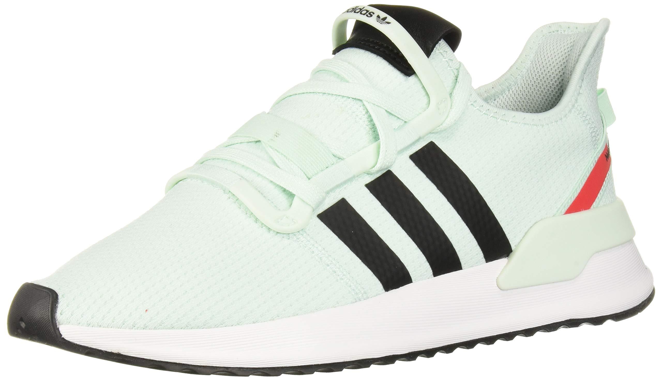 adidas Originals Men's U_Path Running Shoe, ice