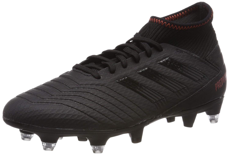 MultiCouleure (MultiCouleur 000) adidas Prougeator 19.3 SG, Chaussures de Football Homme 48 EU
