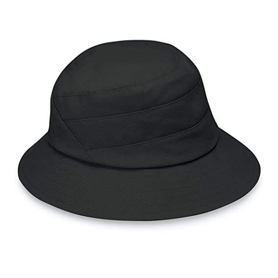 24306bebec1 Wallaroo Women s Taylor UV Sun Hat - UPF50+ Sun Protection (One Size -  Adjustable)