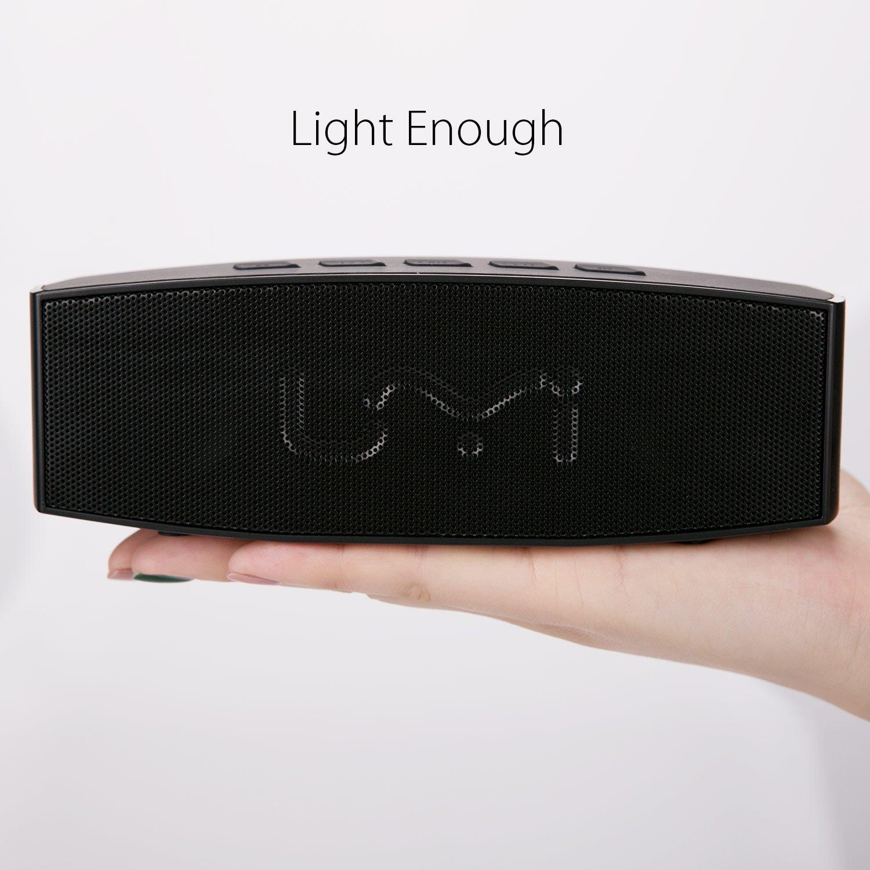 altavoz bluetooth portatil UMI