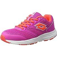 Lotto SPEEDRIDE 500 W Spor Ayakkabılar Kadın