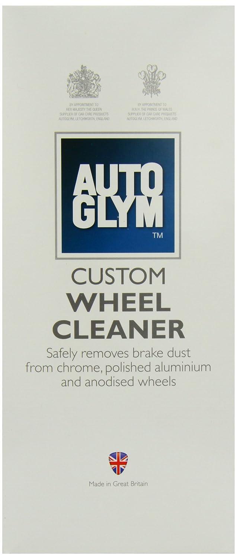 Autoglym kit de nettoyage de roues sur mesure - 1 Litre