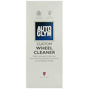 Auto Glym Custom Wheel Cleaner Kit, 1 Litre