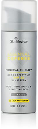 Skin Medica Essential Defense Mineral Shield Spf 32, Tinted, 1.85 Oz. by Skinmedica