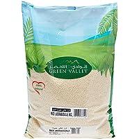 Green Valley Jeerakasala Biryani Rice, 5 kg (Ghee Rice)