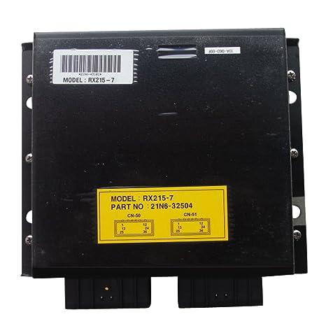 Amazon.com: sinocmp CPU driver Assy 21 N6 – 32504 para ...