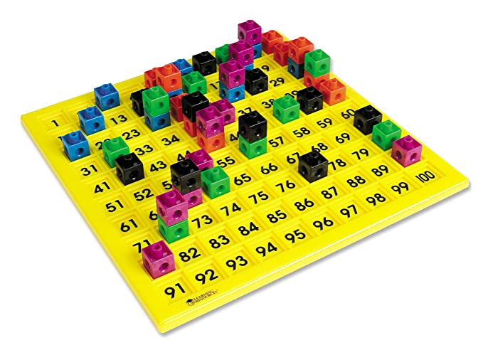 Resources Learning Board Hundred Number Resources Learning Number Hundred w0Onk8P