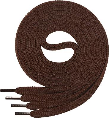 Cordones Di Ficchiano redondos, 3 - 4 mm de diámetro: Amazon.es ...