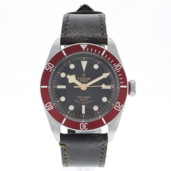 Tudor 79220R - Reloj, Correa de Acero Inoxidable