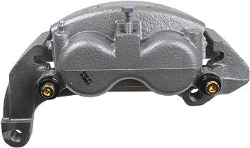 Disc Brake Caliper-Ultra Caliper Front Right Cardone 18-P4694 Reman