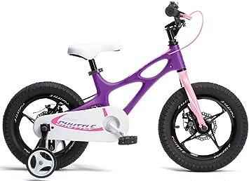 Royal baby Space Shuttle pour enfant enfants Vélo – Cadre léger en ...
