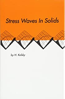 Wave motion in elastic solids dover books on physics karl f stress waves in solids dover books on physics fandeluxe Images