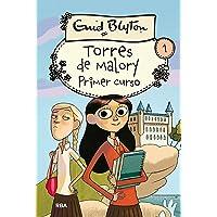 Torres de Malory 1. Primer curso (Inolvidables)
