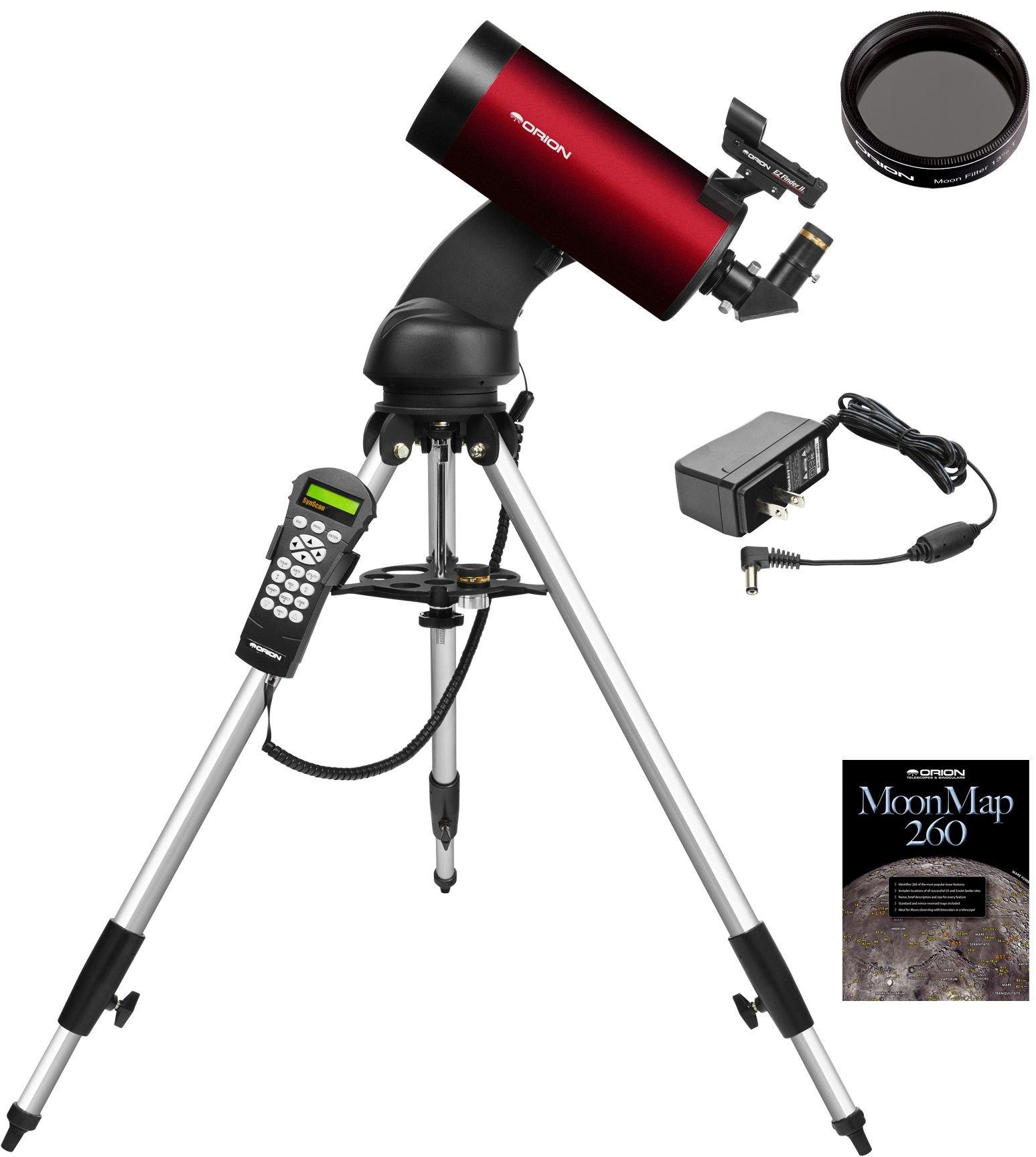 Orion StarSeeker IV 127mm GoTo Mak-Cass Telescope Kit by Orion