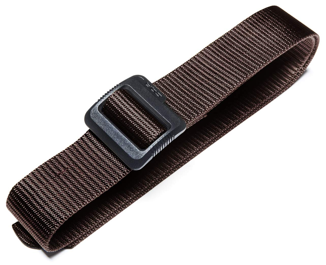 CQR CQ-MZT01-BRN_M(w32-34) Tactical Belt 100% Full Refund Assurance Nylon Webbing EDC Duty 1.5'' Belt MZT01 by CQR (Image #4)